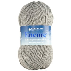 encore yarn ball