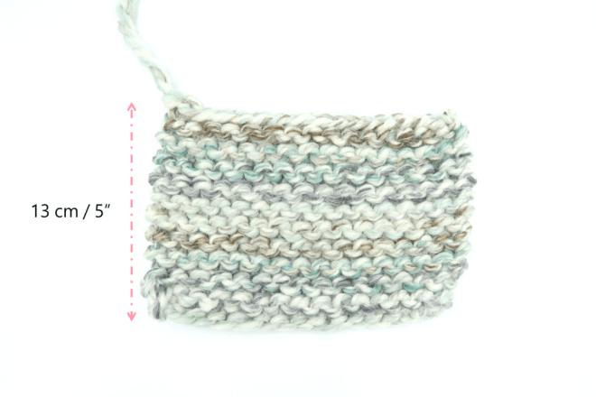 cardigan knitting pattern add on pockets
