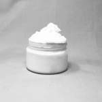 Foaming Sugar Scrub - Honey & Lavender