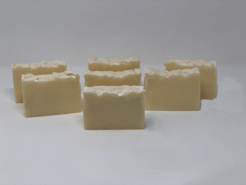 Fast growing shampoo bar