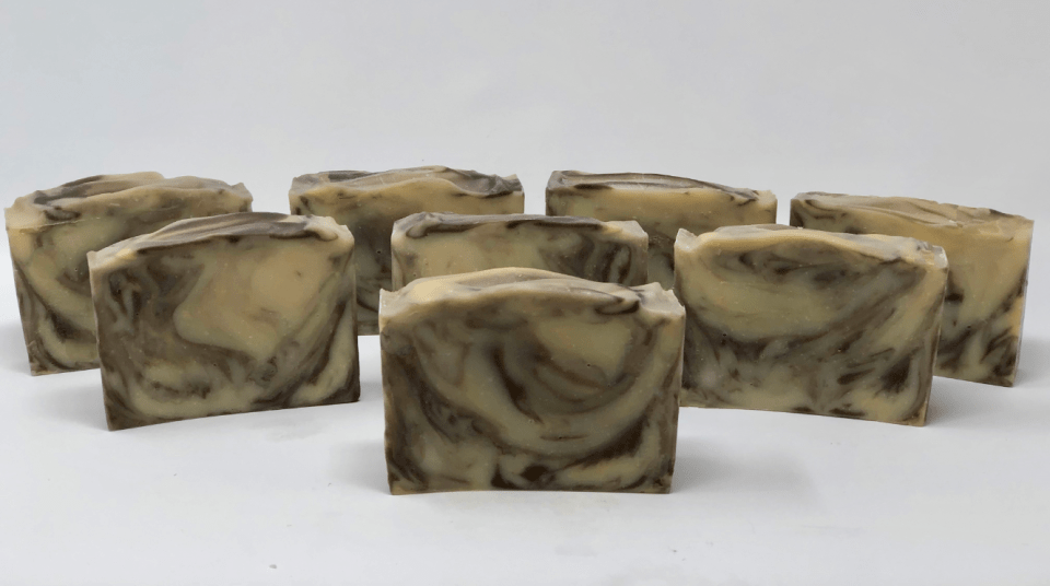 Two Butter Soap
