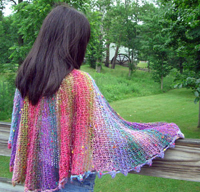 Image courtesy of Knitty.com