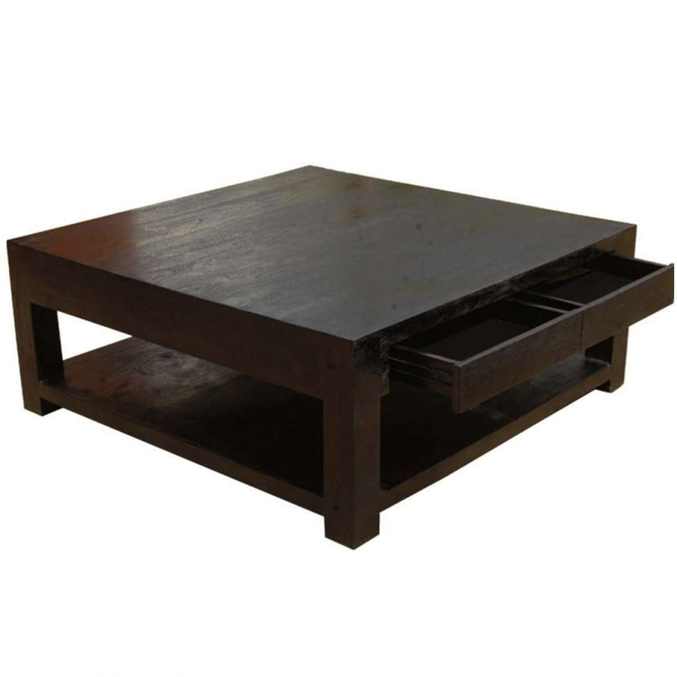 12 Black Solid Wood Coffee Table Inspiration on Coffee Table Inspiration  id=66513