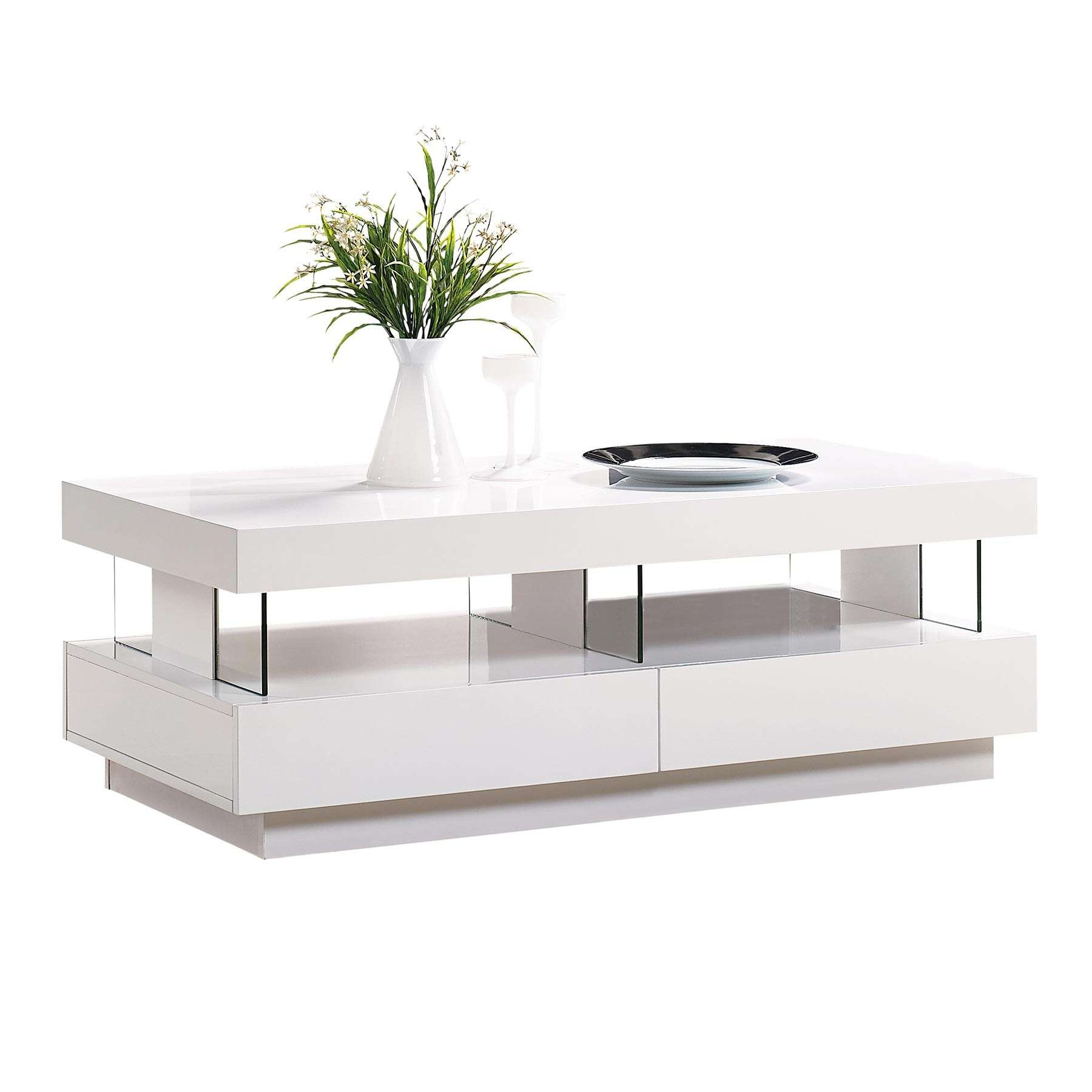 11 White Gloss Oval Coffee Table Inspiration on Coffee Table Inspiration  id=90413