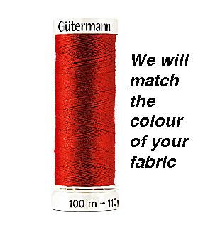 Gutermann Sew All Thread 100m