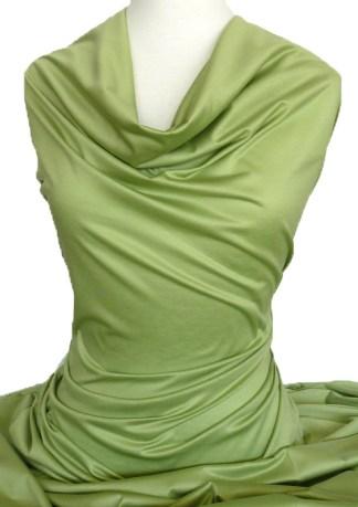 Plain Knit Fabrics