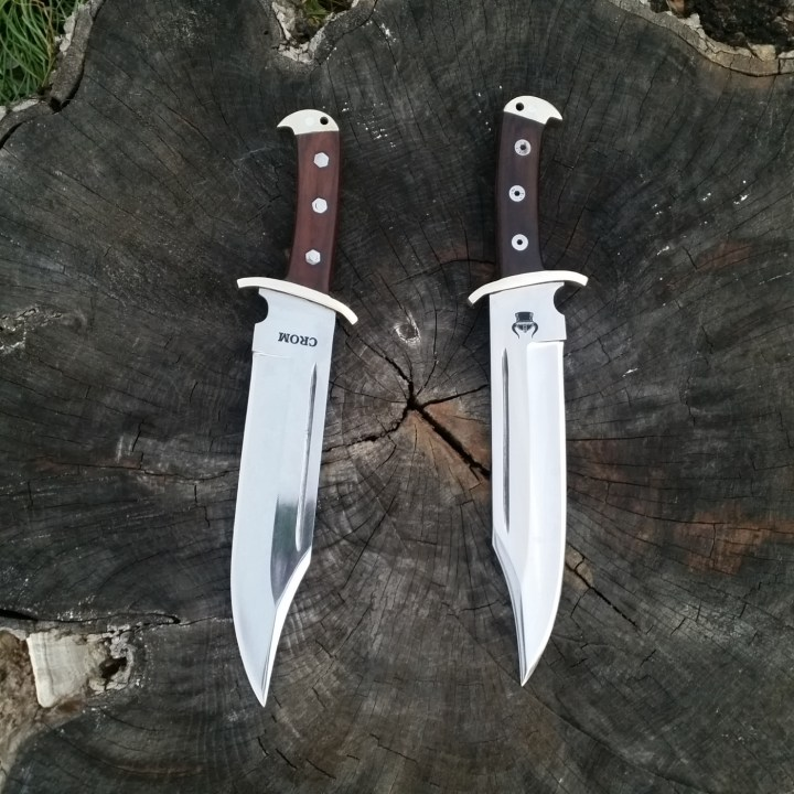 CROM BOWIE ( Free shipping inside USA)