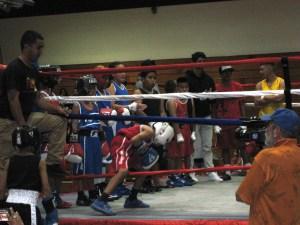 Boxing Remote Broadcast 3