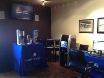 Amann Girrbach America: Wrigley Field Event: Chicago Cubs and Crowns Wrigley Demo