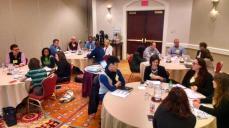 Charlotte American Marketing Association - Essentials of Social Media Marketing Workshop