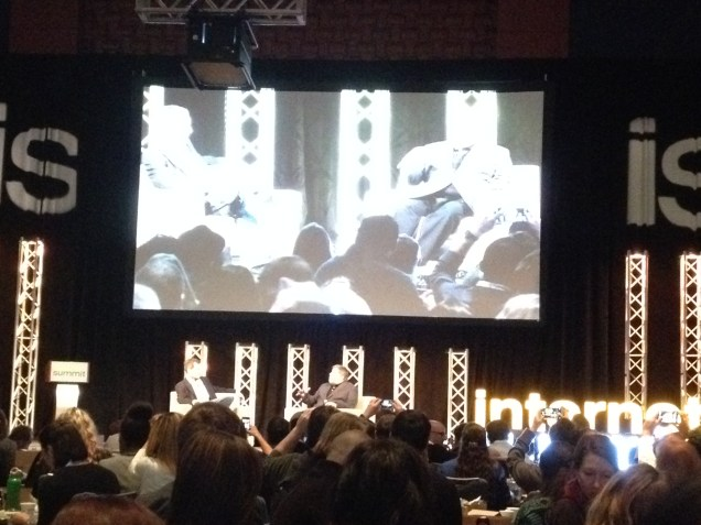 Internet Summit Raleigh North Carolina Steve Wozniak