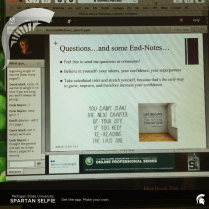 MSU Webinar - Career Communication: What's New in Resumes, LinkedIn and More