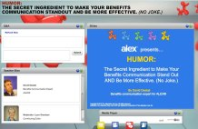 Employee Benefit News Webinar