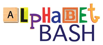 Logo-Alphabet Bash