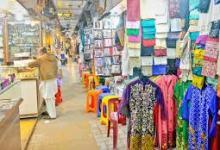 Photo of کراچی چیمبرکی سندھ حکومت سے عید سے دو دن قبل کاروبار کی اجازت دینے کی اپیل