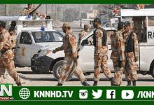 Photo of کراچی کے حلقہ این اے 249 میں رینجرز کی تعیناتی کے احکامات جاری