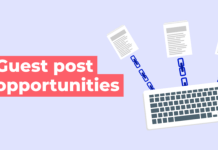 GUEST POSTING WITH BLOGGER OUTREACH TO GET REAL DA 50 BLOG
