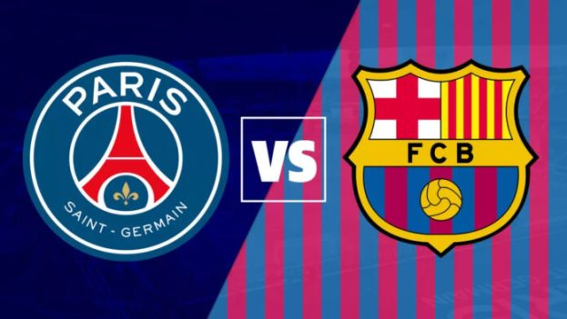 Paris Saint-Germain vs Barcelona Live Stream Reddit Free Online