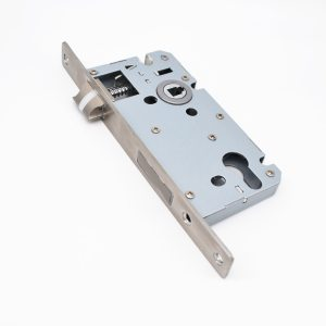 Interior Door Lock Body Key Alike Mortise Lock Body for Bathroom Door Hardware