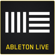 Ableton Live webpage button
