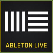 Ableton Live webpage button