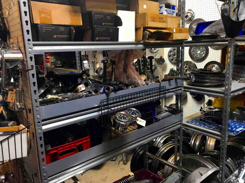 Have You See Our Used Motorcycle Parts Knobtown Cycle
