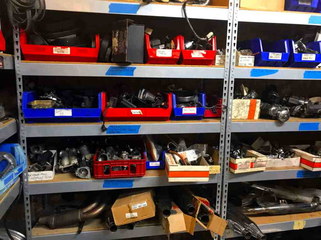 Have you see our used motorcycle parts? - Knobtown Cycle