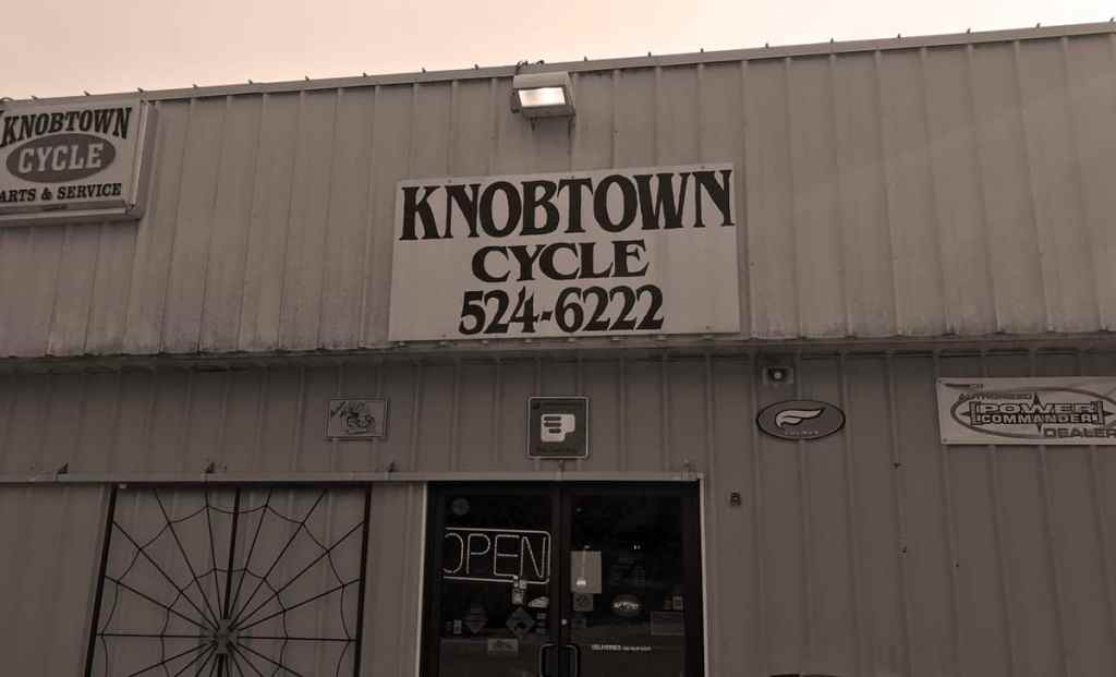 , Cart, Knobtown Cycle
