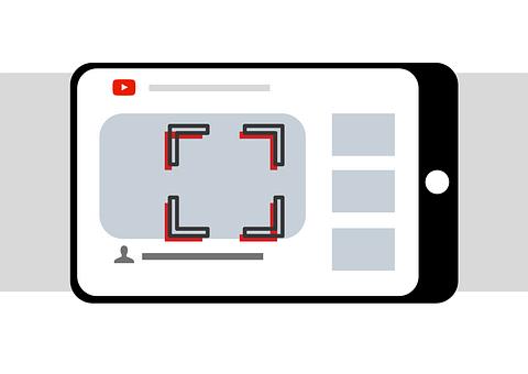 インプレッション 増やす youtube