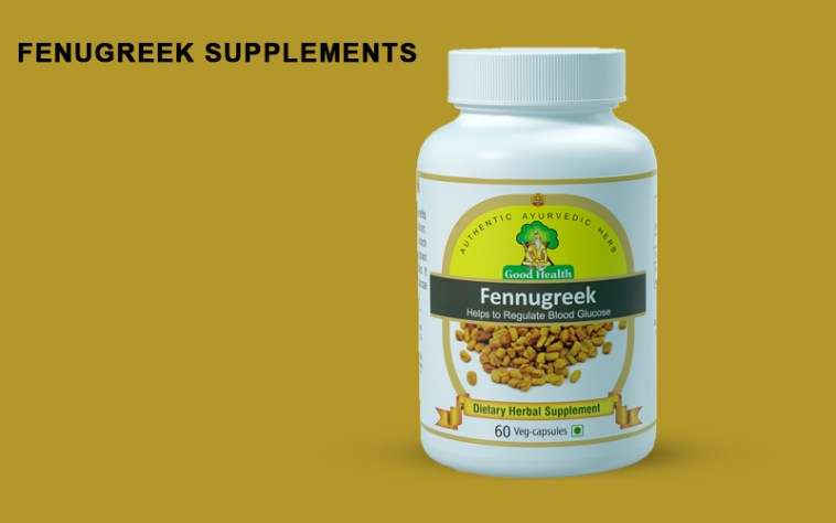 Fenugreek supplement