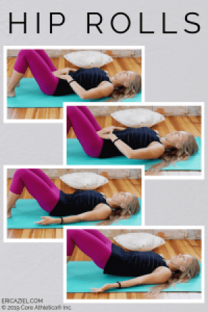 picture of hip rolls