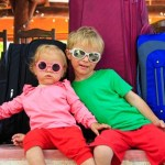 Travel Like A Pro With Your Child