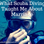 What Scuba Diving Taught Me About Marriage