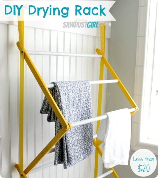 laundry drying rack for under 20