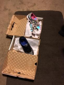 ARB Kids Shoes