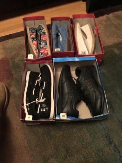 ARB Shoes
