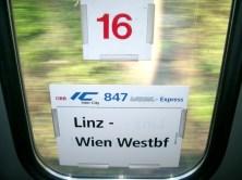 Wiesel - Symbol für komfortables Pendeln auf Schiene und Straße