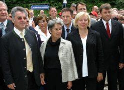 In guter Gesellschaft: 2005