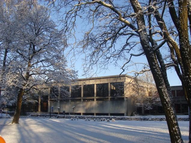 Vormingscentrum Oostmalle