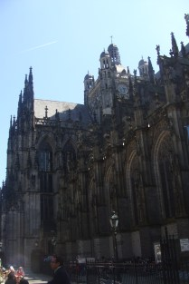 De Kathedraal - The Cathedral