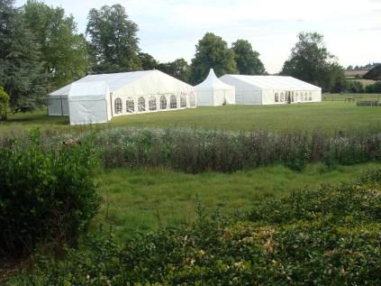 Tenten Open Dag - Tents Open Day