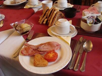 Ontbijt - Breakfast