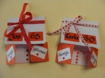 Speciale kaarten - Special cards