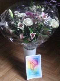 Prachtige bloemen - Beautiful flowers