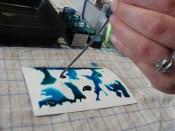 Papier bewerken - Work on paper