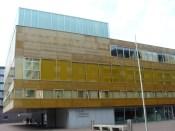 Stedelijk Gymnasium Den Bosch