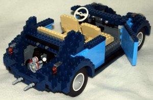 Bild 2 Fahrzeugheck