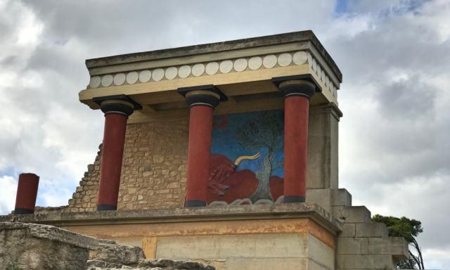 Bull frescoe
