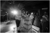 Frankrike Bröllop Celine Patrick gateaux