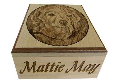 Mattie May
